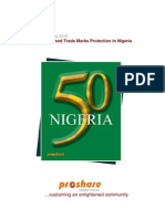 2010 May - Trade Names and Trade Marks in Nigeria