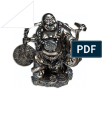 Feng Shui Chinese Lucky Charm