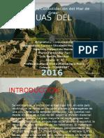 Lenguas Del Peru