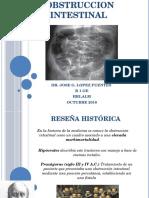 Cllas Para Presentar Ileo Intestinal