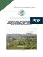 Pip Cpvc Huancanilla Corregido