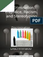 1 158371 Discrimination
