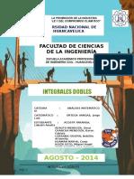 Monografia Analisis-Integrales Dobles