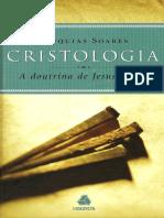 Cristologia - Ezequias Soares