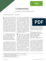 Omics and Bioeconomy Embr0016-0017