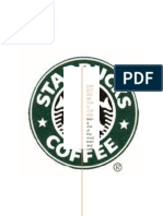 starbucks supply chain management report 4