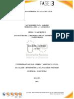 Informe Ejecutivo - Fase 3