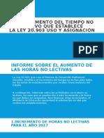 AL INCREMENTO DEL TIEMPO NO LECTIVO QUE.pptx