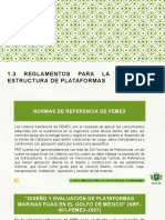 reglamentos de pemex