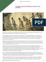 Solução Caseira - Revista de História
