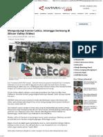 Mengunjungi Kantor LeEco, Tetangga Samsung Di Silicon Valley (Video) - ANTARA News