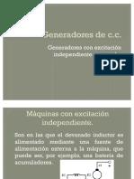 54440519 Generador de Excitacion Independiente