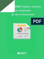 eBook Como a INBEP Mede e Otimiza Os Resultados de Um Treinamento