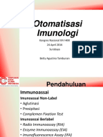 Immunoassay Automation HKKI 24 April 2015 2