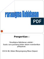 Paradigma Keb