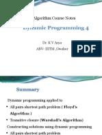 Dynamic Programming 4