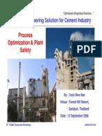 Process Optimiaztion & Plant Safety.pdf