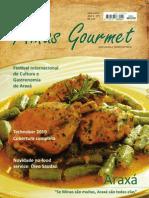 Revista Minas Gourmet - Edição 3