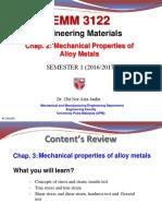 S EMM3122 Chap.3 Mechanical Properties Oct 2016 CNAJ