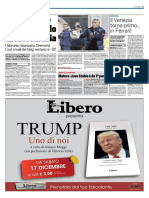TuttoSport 13-12-2016 - Calcio Lega Pro