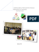 ASAO Project Report