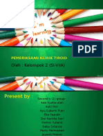 ppt interpetasi data klinik