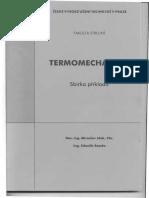 Termomechanika - Sbírka Příkladů