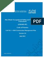 53.1 - OSH Construction Management Plan v3.0 English-3