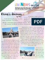 newletter feature story pdf