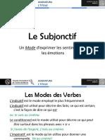 Copia de tema on linesubjonctif.pdf