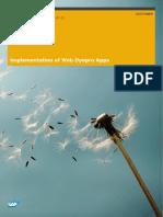 Implementation of WebDynpro.pdf