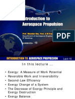 Intro Propulsion Lect 15