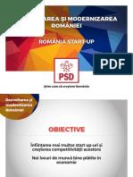 2.Dezvoltarea Si Modernizarea Romaniei