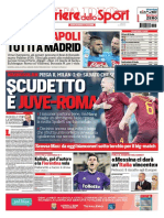 Corriere Dello Sport 13 Dicembre 2016