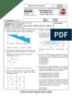 Practica 1 Areas y Perimetros 2do IIIB