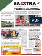 Folha Extra 1661