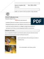 DTC - 5F3A_ Averia Caja Transferencia BMW X3- Nota Tecnica