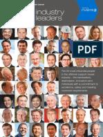 OSJ Industry Leaders 2014_yudu