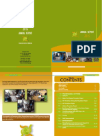 Socioserve-Ghana 2015 Annual Report