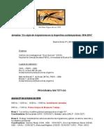 Bruno Latour estudios ECTS