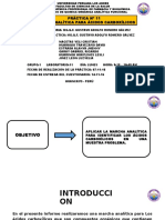 Practica 11 - Quimica Organica Analitica Funcional