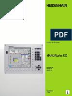 Manual de Progamação HEIDENHAIN 640