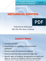 Lecture 05 Mechanical Asphyxia
