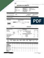 Reporte Financiero Grupo Coresol