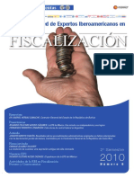 Revista de La Rei en Fiscalizacion Num 06