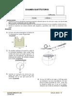 EXAMEN F01.SUSTITUTORIO
