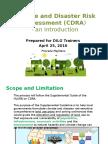 Intro to CDRA_April 25