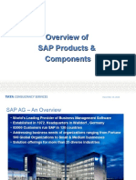 Sap Basis Introductory