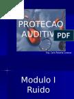 Curso de Proteção Auditiva