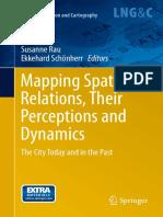 Mapping Spatial Relations Rau 2013